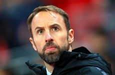 England manager 'Gary' Southgate receives apology from Jose Mourinho