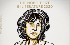 American poet Louise Glück wins Nobel Prize in Literature