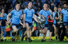 Lack of crowd in Croke Park could work against six-in-a-row chasers Dublin - Donaghy