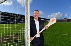 Backing GAA split season and lamenting four-time All-Ireland winners' drop to senior B