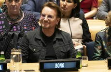 Quiz: How much do you know about Bono?