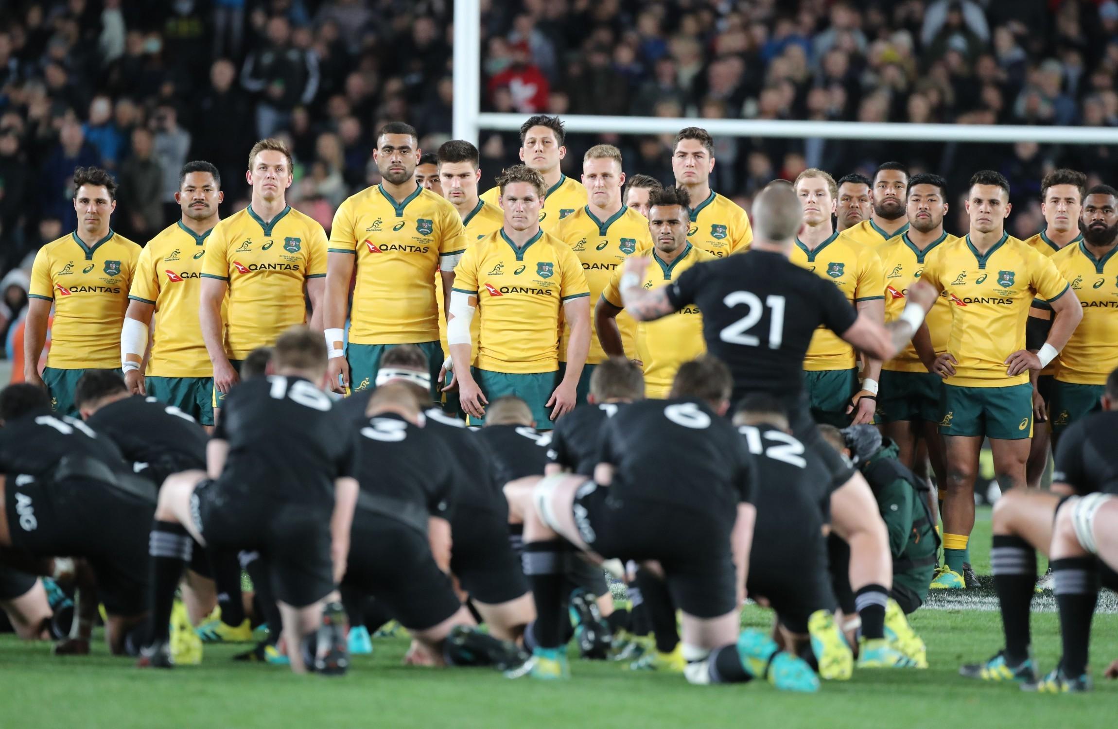 "David Campese slams 'arrogant' NZ Rugby, says All Blacks' aura 'is gone'"""