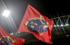 Munster Rugby confirm two further cases of Covid-19