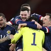 Scotland stay on course to reach their first major tournament in 22 years