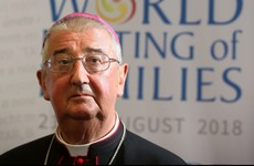 Catholic archbishops ask Taoiseach to allow people attend mass