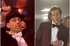 Sofa Watch: Kevin Bacon joins Ryan tonight - is a Zoom-based dance-off too much to ask for?