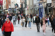 Dublin businesses urge people to start Christmas shopping early to avoid large queues in December