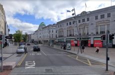 Man (20s) taken to hospital with serious injuries after Cork city assault