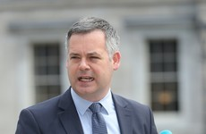 Plans to 'reverse PUP cuts and double investment in housing': Sinn Féin launches alternative Budget