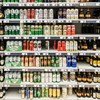 Vintners call for minimum unit pricing on off-licence sales 'to curb house party outbreaks'