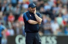 Daly set for talks on Dublin hurling future