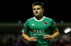 Daire O'Connor 'baffled' by surprise exit in week of upheaval at Cork City