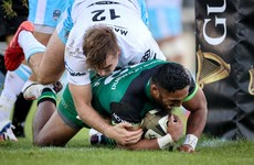 Connacht aim for road-trip win to rekindle memories of 2015/16 season