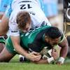 Connacht aim for road-trip win to rekindle memories of 2015/16 season