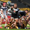 Wasps blitz Bristol to reach first Premiership final for three years