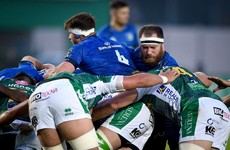 Benetton Treviso put up a superb fight but Leinster prevail to win yet again