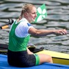 Puspure claims gold at European Rowing Championships as Ireland win medals in four events