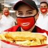 Takeaway chain Romayo's creates 45 new jobs to buck Covid-19 downturn