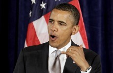 Obama says no apology to Romney over Bain attacks