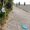 Several towns and cities lose 'clean' status amid increase in PPE litter around the country