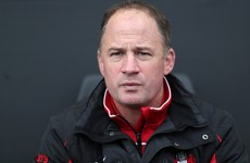 David Humphreys and Neil Doak join Georgia's coaching staff