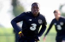U21 boss urges Obafemi to make his case to Kenny in today's clash with Italy