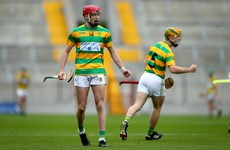 Young forward duo added to Cork senior hurling squad after impressive club form