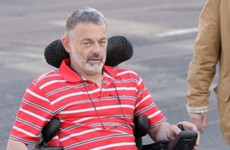Disability activist Paddy Doyle dies aged 69