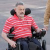 Disability activist Paddy Doyle dies aged 69