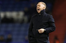 Paul Scholes takes over as temporary manager of League Two side Salford