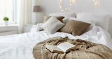 How to get your bedroom winter ready - from cosy comforters to laid-back lighting