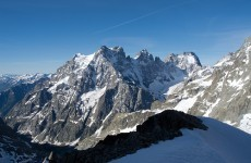 Two French climbers found dead in Alps