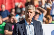 Arsene Wenger: Smaller clubs will die if no action is taken