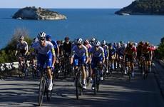 Covid-19 hits Giro d'Italia as Mitchelton team withdraws ahead of 10th stage