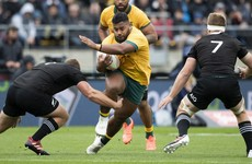 Rugby Australia boss takes swipe at New Zealand following Sunday's 'wondrously ironic' draw