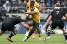 Rugby Australia boss takes swipe at New Zealand following Sunday's 'wondrously ironic' draw