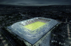 Decision to recommend planning approval for 34,000-seater stadium at Casement Park announced
