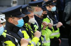 Over 600 new garda recruits and 500 new garda staff promised in Budget 2021