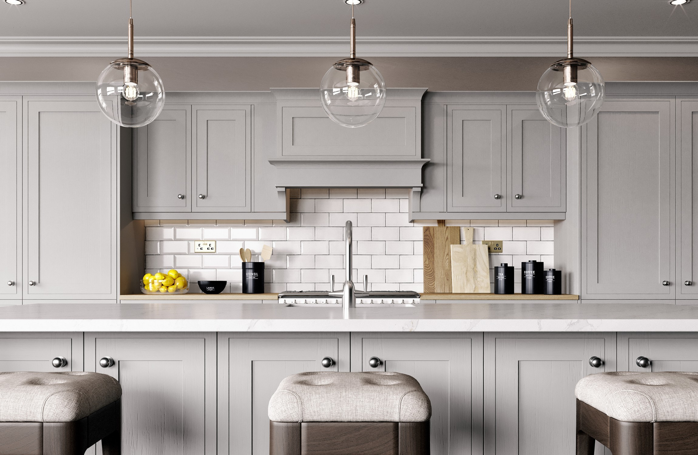 Buying Your First Home How To Plan A Kitchen That S Perfect For You And Future Proof Too