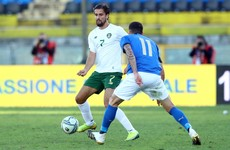 As it happened: Italy v Republic of Ireland, U21 European Championship qualifier
