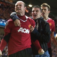'No regrets' says Limerick man despite ban for Wayne Rooney goal celebration