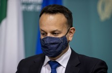 Leo Varadkar says 'third wave' considerations played into €5.4 billion contingency funding