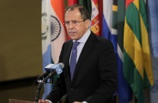 Russia vetoes UN statement on Syrian killings - again