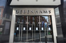 'Outrageous': Opposition TDs hit out at High Court injunction against Debenhams protestors