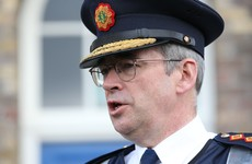 Garda Commissioner restricting movements following close contact with Covid-19 case