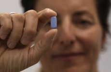 US regulators approve first daily anti-HIV drug
