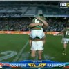 VIDEO: Probably the best sporting comeback you'll see this year