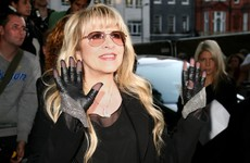 Your evening longread: Stevie Nicks on her incredible career