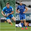 Ringrose and Doris win Leinster rugby player awards after Pro 14 title-winning season