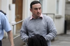 Aaron Brady sentenced to minimum of 40 years in prison for the capital murder of Det Garda Adrian Donohoe